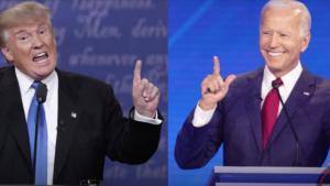 Trump vs. Biden?  This tip will help you decide!